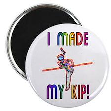 I Made My Kip Magnet