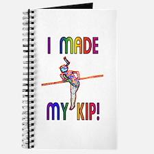 I Made My Kip Journal