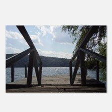Dock Postcards (Package of 8)