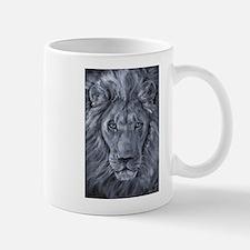 Bold Lion Small Small Mug
