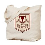 In Vino Veritas Tote Bag