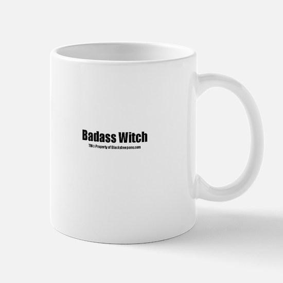 Badass Witch(TM) Mug