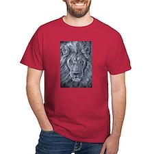 Bold Lion T-Shirt