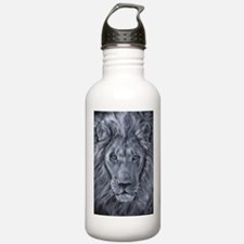 Bold Lion Water Bottle
