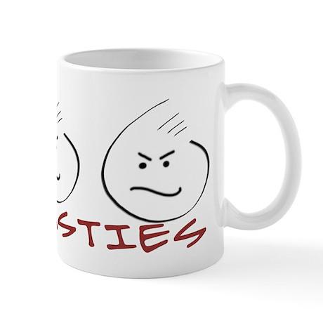 Gymnasty Mug