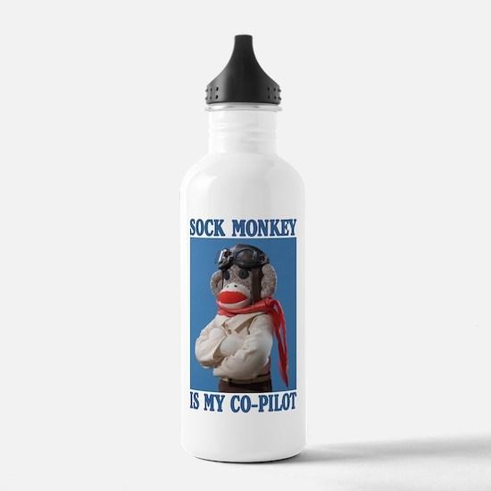 Co-pilot Water Bottle