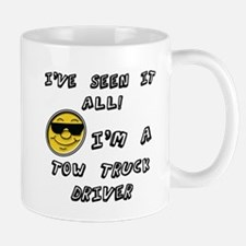 Seen it all Chef tow truck Mugs