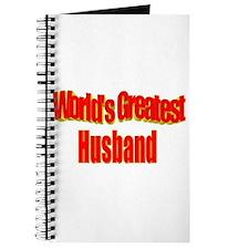 Unique World's greatest grandpa Journal