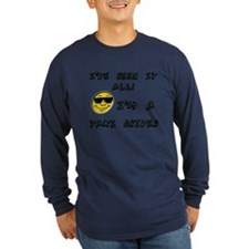 Funny Taxi T