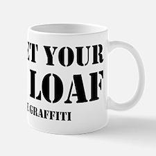 Don't Let Your Meat Loaf Mug