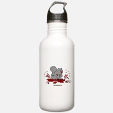 Splat Water Bottle