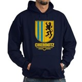 Chemnitz Dark Hoodies