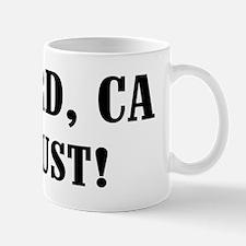 Oxnard or Bust! Mug