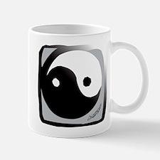 Yin and Yang Mug