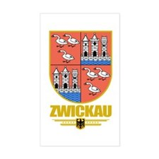 Zwickau Decal