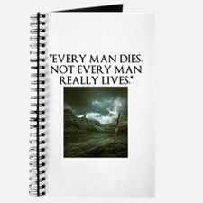 Manliness Journal
