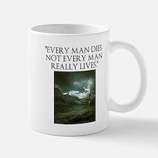 Manliness Mug
