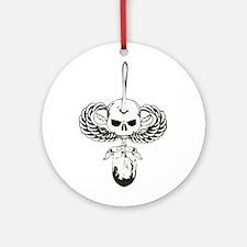 Misc Cool Stuff Ornament (Round)