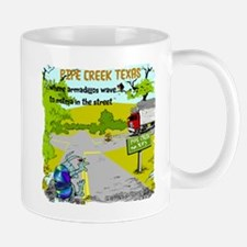 Pipe Creek Texas Mug