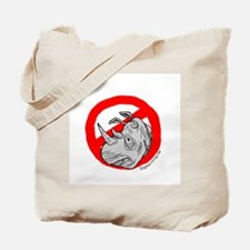 No RINO Zone Tote Bag