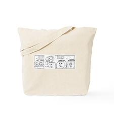 Favourite Food Tote Bag