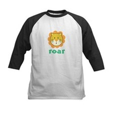 Animal Noises - Lion Roar Tee
