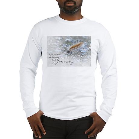 caterpillar 012 Long Sleeve T-Shirt
