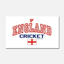 ENG England Cricket Car Magnet 20 x 12