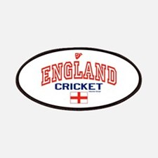 ENG England Cricket Patches