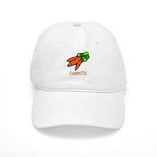Twin Set -- Carrots Baseball Cap