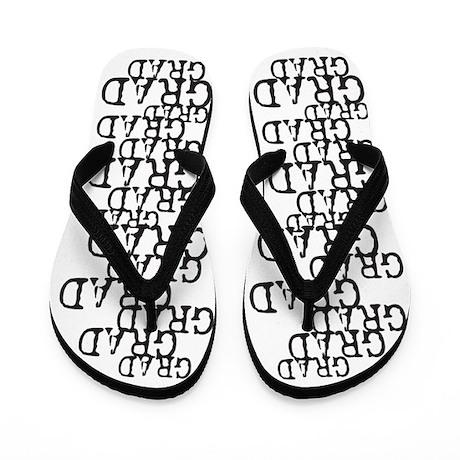 GRAD Flip Flops