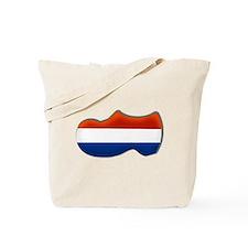 Dutch Clogs Tote Bag