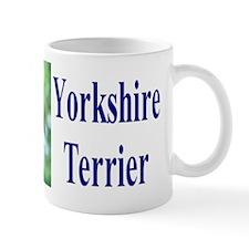 Yorkshire Terrier Small Small Mug