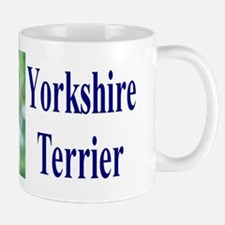 Yorkshire Terrier Small Small Mug