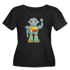 Hello Robo T