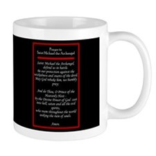 St. Michael - Small Mug