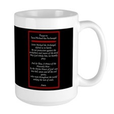 St. Michael - Mug