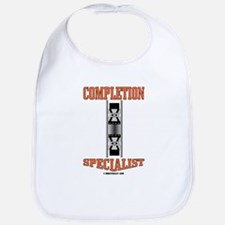 Completion Specialist Bib