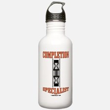 Completion Specialist Water Bottle