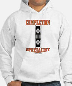 Completion Specialist Hoodie,Oil