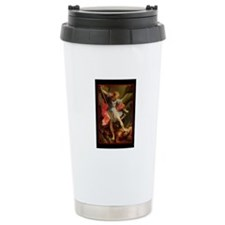 St. Michael - Travel Mug