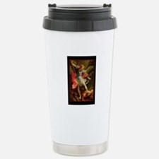 St. Michael - Travel Mug