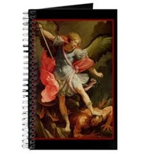 St. Michael - Journal