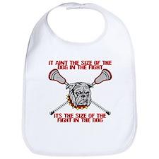 Lacrosse DogFight Bib
