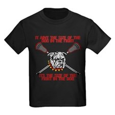 Lacrosse DogFight T