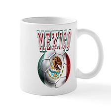 Futbol Mexicano Mug
