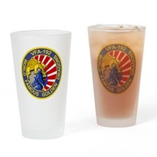 VFA-192 Golden Dragons Drinking Glass