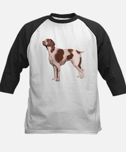 Standing Brittany Portrait Tee