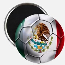 Futbol Mexicano Magnet