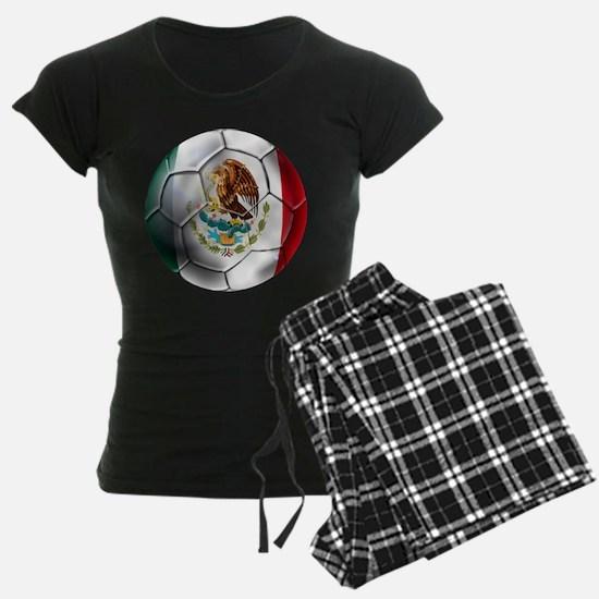 Futbol Mexicano Pajamas
